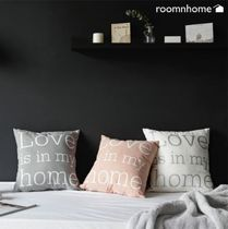 LOVE_四角_スクエア_クッション_ラブ_love_in_my_home