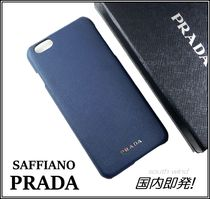 国内即発 PRADA iPhone 6 Plus カバー ケース BLUETTE 2ZH007