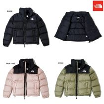 【新作】 THE NORTH FACE ★人気 W'S 1996 RETRO NUPTSE JACKET