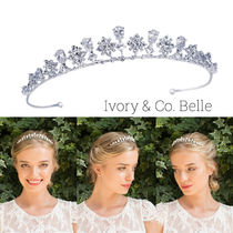 Ivory & Co ティアラ Belle