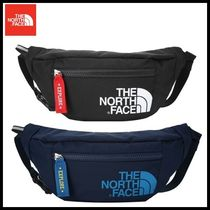 ◆THE NORTH FACE◆ ウエストバッグ KIDS WAISTBAG L 2色