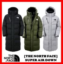 韓国の人気★【THE NORTH FACE】★SUPER AIR DOWN★3色★