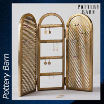 Pottery Barn Gold Arched Earring Holder イヤリングホルダー