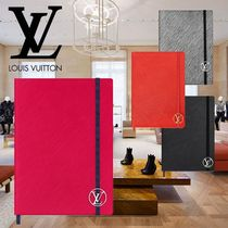 18AW Louis Vuitton(ルイヴィトン) CARNET DE NOTES GUSTAVE MM