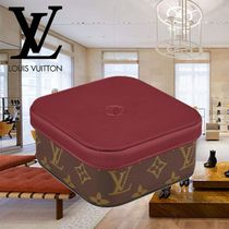 18AW Louis Vuitton(ルイヴィトン) BOITE CAMILLE MM ボルドー
