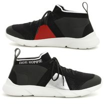 DIOR HOMME(ディオールオム) スニーカー DIOR HOMME Sneakers