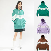Default(デフォルト) パーカー・フーディ 【Default】ZIGZAG LINE POINT HOOD (3color) - UNISEX