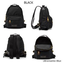 MARC JACOBS【国内発送】Nylon Varsity Small Backpack☆