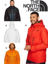 【The North Face】カッコイイ実用的Snow Triclimate ジャケット