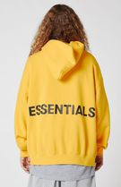 【最新】FOG(フィアオブゴッド)Essentials Graphic Pullover Hoo