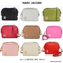 MARC JACOBS【国内発送】The Mini Squeeze ショルダー バッグ☆