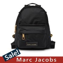 【Marc Jacobs】軽量★Smallミニナイロンバックバック