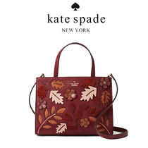 ★新作★【kate spade】so foxy fall scene sam