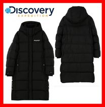 Discovery EXPEDITION(ディスカバリー) ダウンジャケット・コート 人気☆【DISCOVERY EXPEDITION】☆BARNSLEY RDS ベンチパーカ☆