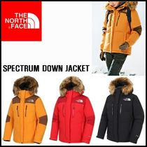 THE NORTH FACE☆W'S SPECTRUM DOWN 3色☆正規品・安全発送☆