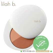 カリフォルニア発!★lilah b.★Bronzed Beauty Bronzer Duo