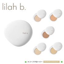 カリフォルニア発!★lilah b.★Flawless Finish Foundation