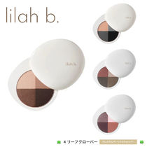 カリフォルニア発!★lilah b.★Palette Perfection  Eye Quad