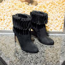 Alexandra 105 suede ankle boots アンクルブーツ
