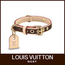 ☆★大人気!【Louis Vuitton】首輪☆BAXTER PM DOG COLLAR★☆