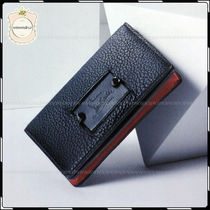 【国内発送】Christian Louboutin◆Loubeka Business Card Case