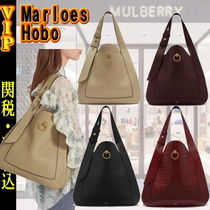 "◆VIP◆ キャサリン妃愛用 Mulberry ""Marloes"" Hobo(S) / 送税込"