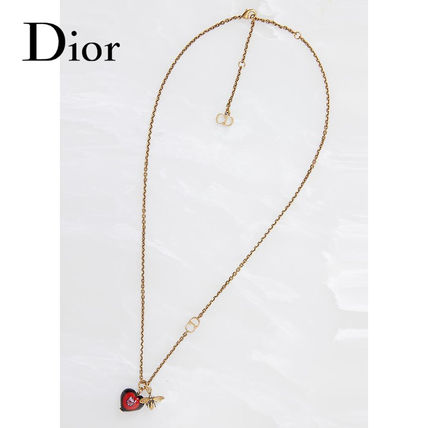 best value 646f6 d2d7b Dior ディオール アクセサリー ネックレス D-Murrine necklace