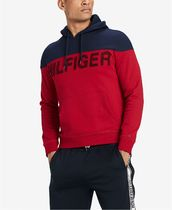 Tommy Hilfiger★US限定★送料込★トミーカラーブロックフーディ
