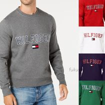 Tommy Hilfiger★US限定★送料込★トミーフラッグロゴスウェット