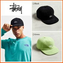 18-19AW!!日本未入荷☆STUSSY☆Polar Fleece Strapback Hat