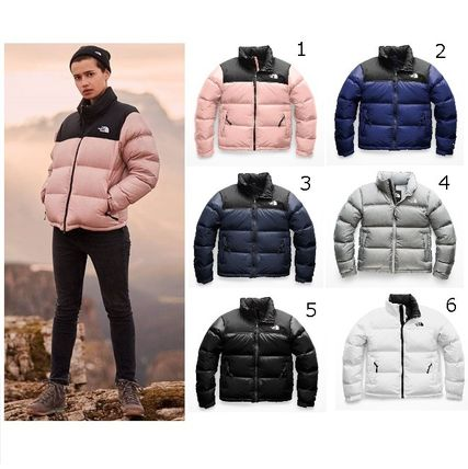 ☆THE NORTH FACE☆WOMEN'S 1996 RETRO  ヌプシ ジャケット