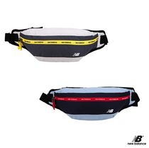 New Balance 新作★BEYOND RUN WAISTBAG  2colors