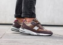 New Balance - M991NGG *Made in England*