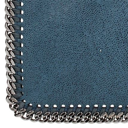 Stella McCartney iPad・タブレットケース *Stella McCartney*Falabella iPad ケース 関税/送料込(3)