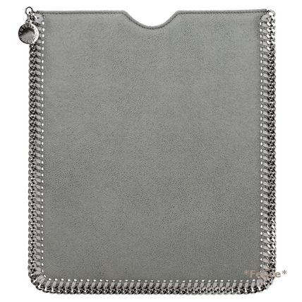 Stella McCartney iPad・タブレットケース *Stella McCartney*Falabella iPad ケース 関税/送料込(4)