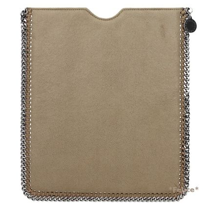 Stella McCartney iPad・タブレットケース *Stella McCartney*Falabella iPad ケース 関税/送料込(6)