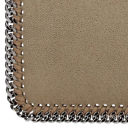 Stella McCartney iPad・タブレットケース *Stella McCartney*Falabella iPad ケース 関税/送料込(7)