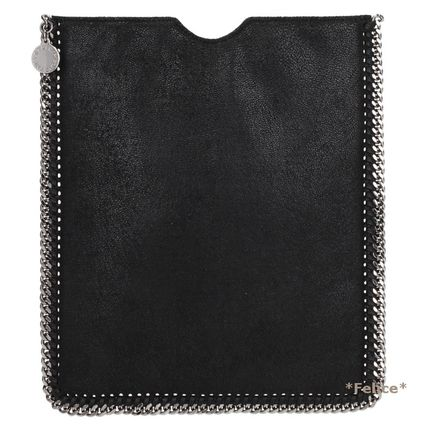 Stella McCartney iPad・タブレットケース *Stella McCartney*Falabella iPad ケース 関税/送料込(8)