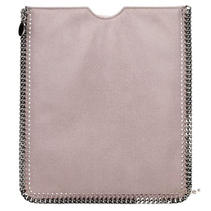 Stella McCartney iPad・タブレットケース *Stella McCartney*Falabella iPad ケース 関税/送料込(10)