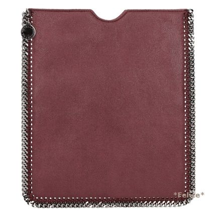 Stella McCartney iPad・タブレットケース *Stella McCartney*Falabella iPad ケース 関税/送料込(12)
