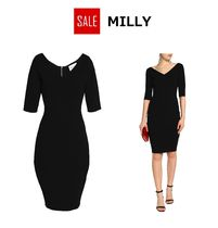★SALE★MILLY ポンテ ワンピース