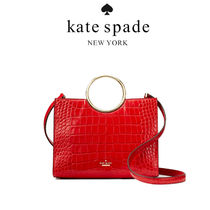 ★新作★【kate spade】white rock road luxe sam