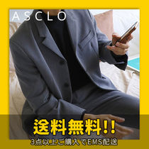 ★ASCLO★ SSS Three Button Suit (Gray)