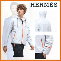 HERMES 18-19AW Sweat A capuche Capsule Sport