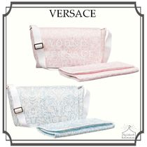 YOUNG VERSACE☆マザーズバッグ (36cm) / 2Colour