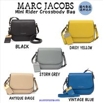 MARC JACOBS【国内発送】Mini Rider Crossbody Bag☆