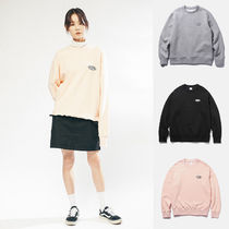 Default(デフォルト) スウェット・トレーナー 【Default】BACK TEXT CREWNECK (4color) - UNISEX