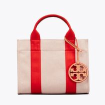Tory Burch / MILLER CANVAS MINI TOTE