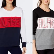 Tommy Hilfiger★US限定★新作/送料込★トミーロゴスウェット
