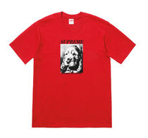 Week5!SUPREME18FW★Tabboo! for Supreme Remember Tee